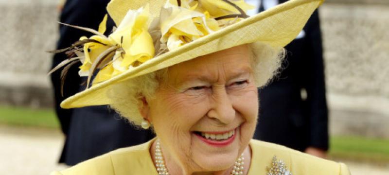 Queen Elizabeth II - Britain's Longest Reigning Monarch