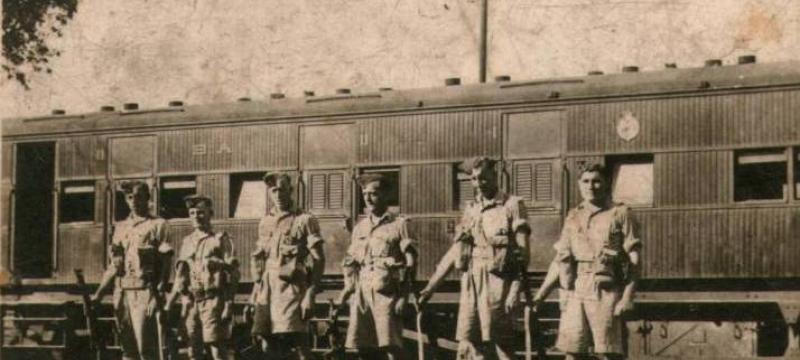 Burma - The Forgotten Campaign