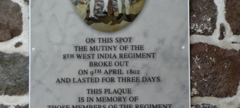 8th West India Regiment