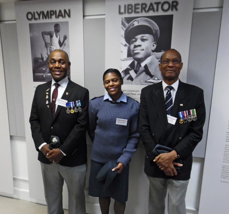 WAWI Project attend Pilots of the Caribbean