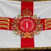 Regimental. West India Regiment
