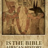 Is The Bible African History