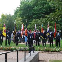 British National Service and the British West Indian