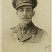 1st World War Royal Warwickshire Regiment