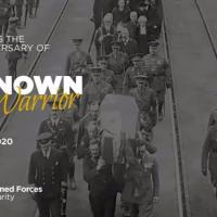 100th Anniversary of the Unknown Soldier