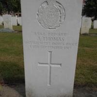 3rd Battalion British West Indies Regiment
