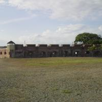 Fort Charles Port Royal Jamaica