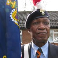West Indian Veteran