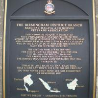 British and Commonwealth Veterans of World War Two